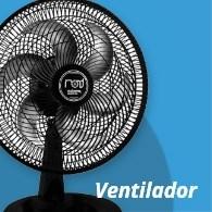 categoria ventilador