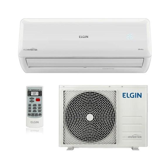 Ar Condicionado Elgin Eco Inverter 24.000 BTUs   220v   Só Frio  