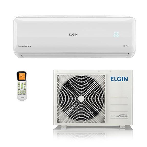 Ar Condicionado Elgin Eco Inverter 30.000 BTUs   220v   Só Frio 