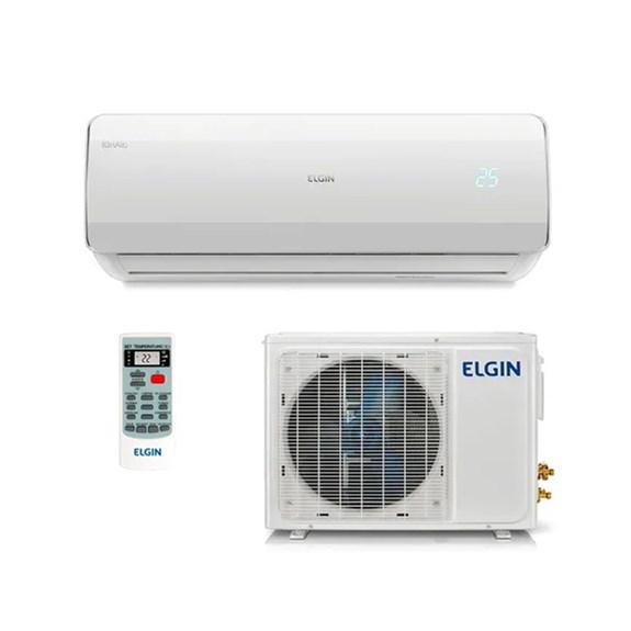 Ar Condicionado Elgin Eco Power 24.000 BTUs | 220v | Só Frio |