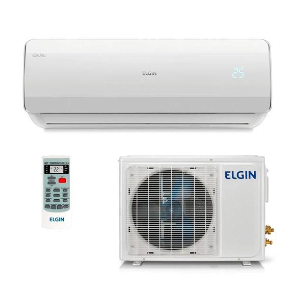 Ar Condicionado Elgin Eco Power 30.000 BTUs | 220v | Só Frio|