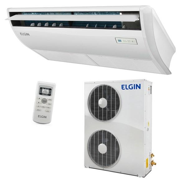 Ar Condicionado Elgin Piso Teto 36.000 BTUs   220v   Só Frio   NA 