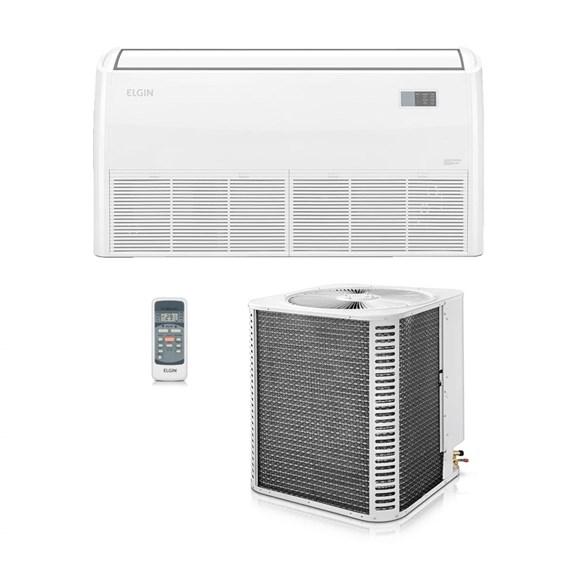 Ar Condicionado Elgin Piso Teto   Inverter    60.000 BTUs   220v   Só Frio   CB  