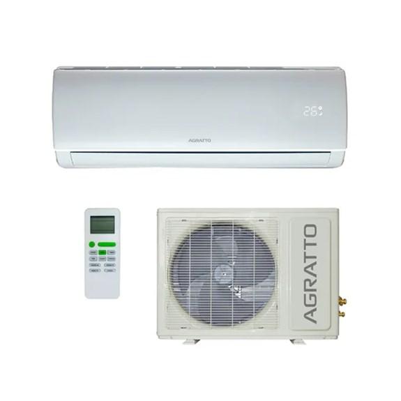 Ar Condicionado Split Agratto Eco 30.000 BTUs 220v | Só Frio  | Modelo -ECS30F-R4 -02