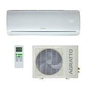 Ar Condicionado Split Agratto Fit 22.000 BTUs 220V | Só Frio | Modelo - CCS22F-R4