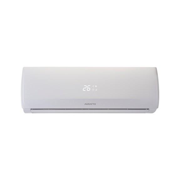 Ar Condicionado Split Agratto Fit Top 12.000 BTUs | 220V | Só Frio | Modelo- CCST12FR4-02