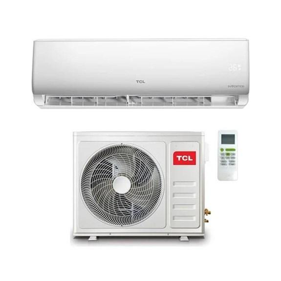 Ar Condicionado Split TCL 18.000 BTUs 220V | Modelo- TAC18CSA