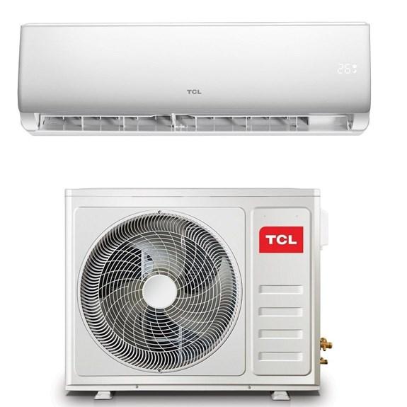 Ar Condicionado Split TCL 9.000 BTUs 220v   Inverter   Modelo- TAC09CSA