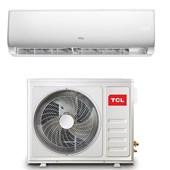 Ar Condicionado Split TCL  9.000 BTUs 220v | Modelo- TAC-09CSA