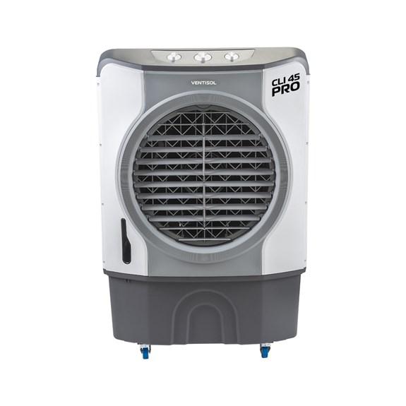 Climatizador Portátil | 127V | 45 Litros |Ventisol | 210 W / | Modelo- CLI45-01