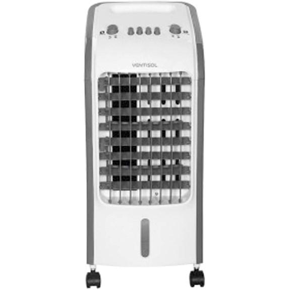 Climatizador Portátil 4 Litros Ventisol Nobille   127V 