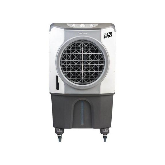 Climatizador Portátil CLI70 PRO | 70 Litros |  210w |  220v | Ventisol |