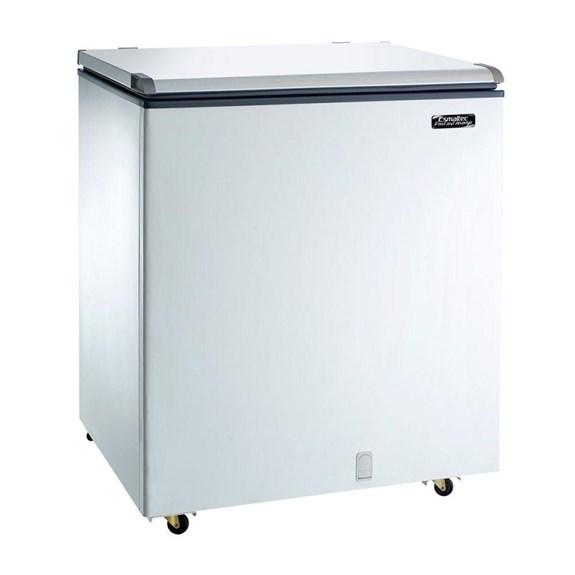 Freezer Horizontal 250 Litros  | Esmaltec  | 1  Tampa | ECH250 |
