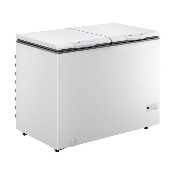 Freezer Horizontal Consul 414L | 2 Portas | 220V | Modelo- CHB42EBBNA|
