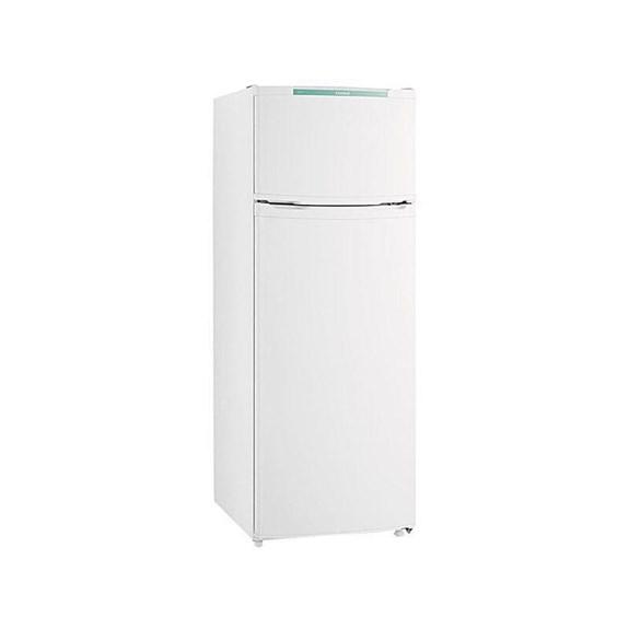 Refrigerador Consul Cycle Defrost Automático 334L | 127V | Branco | Modelo- CRD37EBANA