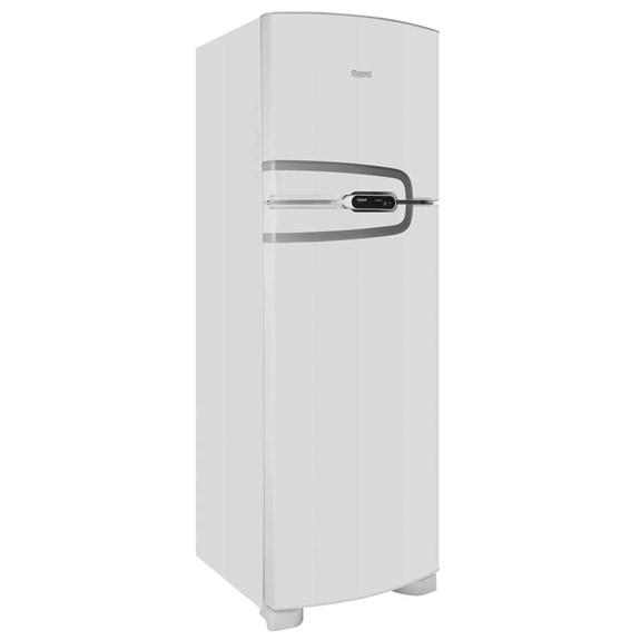 Refrigerador Consul Frost Free 386L   220V   Branco   Modelo- CRM43NBBA