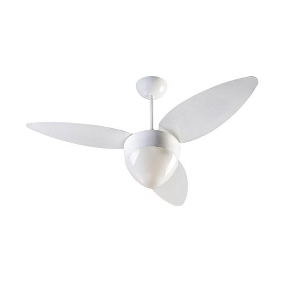 Ventilador de Teto Aires | Ventisol | Branco | 127V | Modelo- CV3 127V Premium